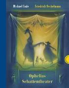 Cover-Bild zu Ophelias Schattentheater von Ende, Michael