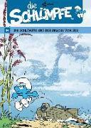 Cover-Bild zu Peyo: Die Schlümpfe 36. Die Schlümpfe und der Drache vom See