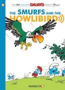 Cover-Bild zu Gos: Smurfs #6: The Smurfs and the Howlibird, The