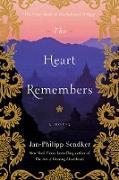 Cover-Bild zu The Heart Remembers (eBook) von Sendker, Jan-Philipp