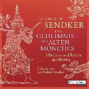 Cover-Bild zu Das Geheimnis des alten Mönches (Audio Download) von Sendker, Jan-Philipp