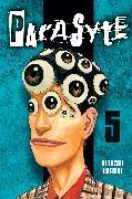 Cover-Bild zu Iwaaki, Hitoshi: Parasyte 5