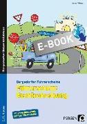 Cover-Bild zu Führerschein: Rechtschreibung (eBook) von Schwarz, Marion