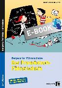 Cover-Bild zu Der Französisch-Führerschein (eBook) von Krahmann, Isabel