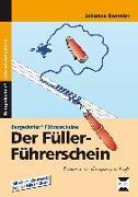 Cover-Bild zu Der Füller-Führerschein - LA von Roessler, Johanna