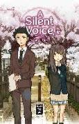 Cover-Bild zu Ooima , Yoshitoki: A Silent Voice 02