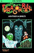 Cover-Bild zu Toriyama, Akira: Dragon Ball, Band 18