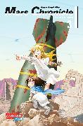 Cover-Bild zu Kishiro, Yukito: Battle Angel Alita - Mars Chronicle 3