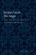 Cover-Bild zu Lacan, Jacques: Die Angst