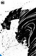 Cover-Bild zu Miller, Frank: Absolute The Dark Knight (New Printing)