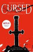 Cover-Bild zu Wheeler, Thomas: Cursed - Die Auserwählte