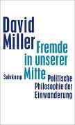 Cover-Bild zu Miller, David: Fremde in unserer Mitte