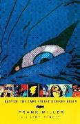 Cover-Bild zu Miller, Frank: Batman: The Dark Knight Strikes Again