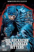 Cover-Bild zu Miller, Frank: Batman Graphic Novel Collection