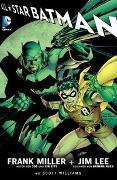 Cover-Bild zu Miller, Frank: All-Star Batman Collection