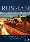 Cover-Bild zu Kagan, Olga E.: Russian
