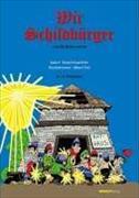Cover-Bild zu Wir Schildbürger und die Redensarten, 5.-9. Schuljahr von Schachtler, Sepp