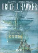Cover-Bild zu Duchâteau, André-Paul: Bruce J. Hawker. Gesamtausgabe 02