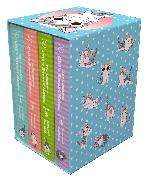 Cover-Bild zu Kanata, Konami: The Complete Chi's Sweet Home Box Set