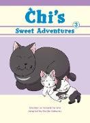 Cover-Bild zu Kanata, Konami: Chi's Sweet Adventures, 3