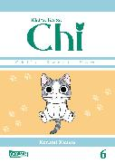 Cover-Bild zu Kanata, Konami: Kleine Katze Chi, Band 6