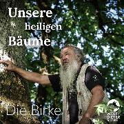 Cover-Bild zu eBook Unsere heiligen Bäume