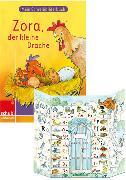 Cover-Bild zu Jockweg B: Mein Schreibbilderbuch 1./2.Schuljahr. Zora, der kleine Drache. Arbe von Jockweg, Bernd