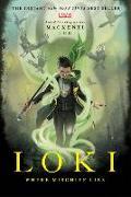 Cover-Bild zu Lee, Mackenzi: Loki: Where Mischief Lies