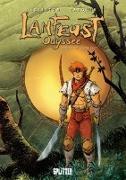 Cover-Bild zu Arleston, Christophe: Lanfeust Odyssee. Band 4