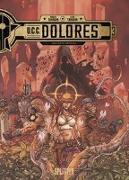 Cover-Bild zu Tarquin, Didier: UCC Dolores. Band 3