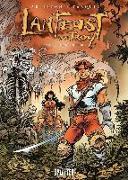 Cover-Bild zu Arleston, Christophe: Lanfeust von Troy 02. Thanos, der Rebell