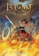 Cover-Bild zu Arleston, Christophe: Lanfeust von Troy 03. Schloss Blaugold