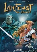 Cover-Bild zu Arleston, Christophe: Lanfeust der Sterne. Band 4
