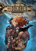 Cover-Bild zu Tarquin, Didier: UCC Dolores. Band 1