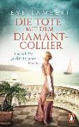 Cover-Bild zu Die Tote mit dem Diamantcollier - Ein Fall für Jackie Dupont