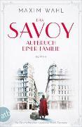Cover-Bild zu Das Savoy - Aufbruch einer Familie