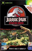 Cover-Bild zu Jurassic Park: Operation Genesis