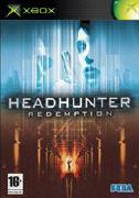 Cover-Bild zu Headhunter: Redemption