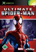 Cover-Bild zu Ultimate Spiderman