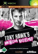 Cover-Bild zu Tony Hawks American Wasteland