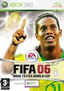 Cover-Bild zu FIFA 2006