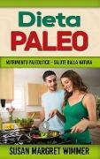 Cover-Bild zu Dieta Paleo von Wimmer, Susan Margret