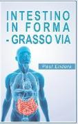 Cover-Bild zu Intestino in forma - grasso via von Enders, Paul