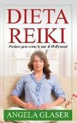 Cover-Bild zu Dieta Reiki von Glaser, Angela
