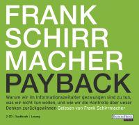 Cover-Bild zu Payback