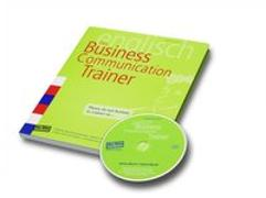 Cover-Bild zu Der Business-Communication-Trainer von Hohl, Christoph