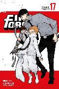 Cover-Bild zu Ohkubo, Atsushi: Fire Force 17