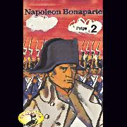 Cover-Bild zu eBook Abenteurer unserer Zeit, Napoleon Bonaparte, Folge 2