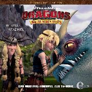 Cover-Bild zu eBook Folge 36: Der Büffelstachel / Die Drachenauktion (Das Original-Hörspiel zur TV-Serie)6