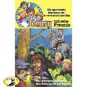 Cover-Bild zu eBook Tommy und seine Freunde, Folge 2: Der schwarze Hengst / Das Geheimnis um Bimbo